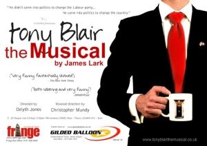 Blair poster small